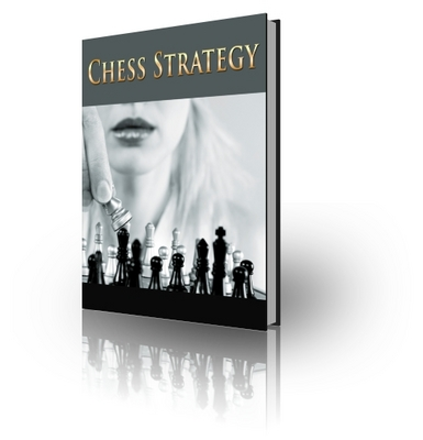 Product picture Chess Strategy-Chess Moves