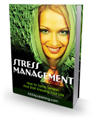 Product picture Stress Management-Stress Relief
