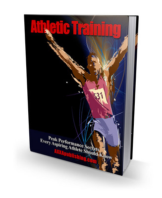 Product picture Athletic Training-Muscle Building